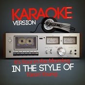 It's Four In The Morning (In The Style Of Faron Young) [Karaoke Version] - Single Songs