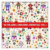 50 Mejores Canciones Infantiles Vol. 1 Songs