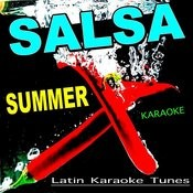 Salsa Summer Karaoke Songs
