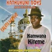 Sakata Ngenyo Songs