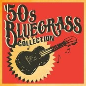 50's Bluegrass Collection Songs