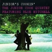 Junior's Cookin' Songs