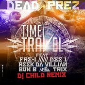 Time Travel (Project Groundation Remix By Dj Child) Songs