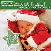 Silent Night - Christmas Vocal Lullabies Songs