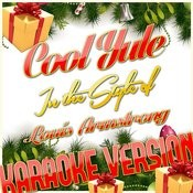 Cool Yule (In The Style Of Louis Armstrong) [Karaoke Version] Song