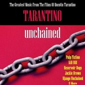 Tarantino Unchained Songs