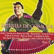 Patrulla De Cosacos Vol. 1 Songs