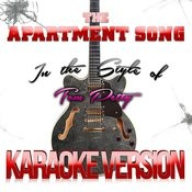 The Apartment Song (In The Style Of Tom Petty) [Karaoke Version] Song