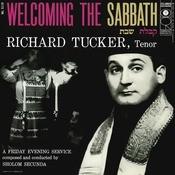 Richard Tucker- Welcoming The Sabbath Songs