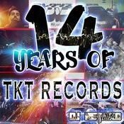 14 Years Of Tktrecords Songs