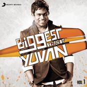 Biggest Hits Of Yuvan, Vol. 1 Songs