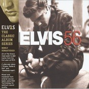 Elvis '56 Songs