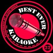 Best Ever Karaoke, Vol. 22 Songs