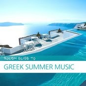 Rough Guide To Greek Summer Music Songs