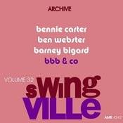 Swingville Volume 32: Bbb & Co Songs