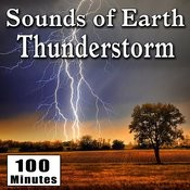 Sounds Of Earth: Thunderstorm Songs