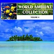 World Ambient Collection, Vol. 4 Songs