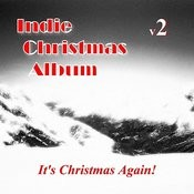 The Indie Christmas Album, Vol. 2 Songs