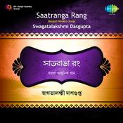 Swagatalakhsmi Dasgupta - Saatranga Rang Songs