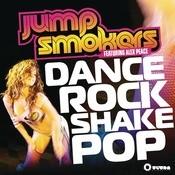 Dance Rock Shake Pop Songs