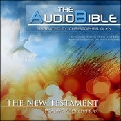 The New Testament - James Songs