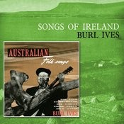 Songs Of Ireland/Australian Folk Songs Songs