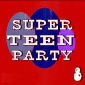 Super Teen Party Music, Vol. 8 Songs