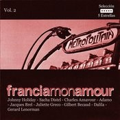 Francia, Mon Amour Vol. 2 Songs