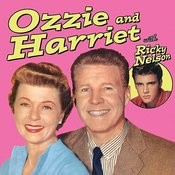 Ozzie And Harriet With Ricky Nelson Songs