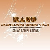Hard Compilation Series, Vol. 5 Songs