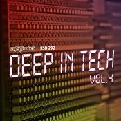 Deep In Tech Vol. 4 Songs