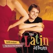 The Latin Album Songs
