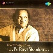 New Offerings From Pandit Ravi Shankar Songs