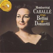 Caball Sings Bellini & Donizetti Songs