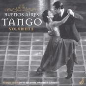 Barrio De Tango Song