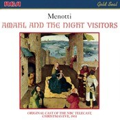 Amahl And The Night Visitors Songs