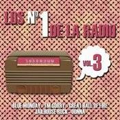 Los Nº 1 De La Radio Vol. 3 Songs