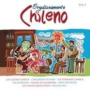 Orgullosamente Chileno 2 Songs