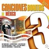 Canciones Bonitas De México Songs