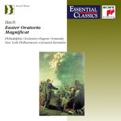 Bach: Easter Oratorio & Magnificat in D Major Songs