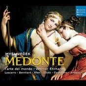 Medonte - Opera In Three Acts: No. 16 Terzetto Song
