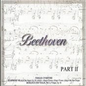 Beethoven - Part Il Songs