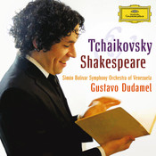 Tchaikovsky & Shakespeare Songs