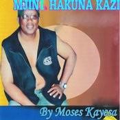 Mjini Hakuna Kazi Songs