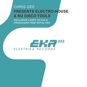 Electro House & Nu Disco Tools Songs