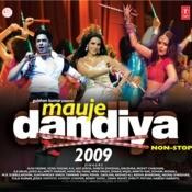 Mauje Dandiya-2009 Songs