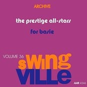 Swingville Volume 36: For Basie Songs