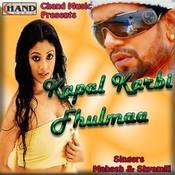 Kapal Karbi Fhulmaa Songs