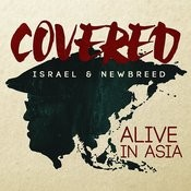 Covered: Alive In Asia (Deluxe Version) Songs