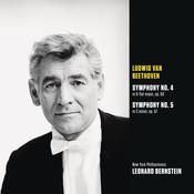 Beethoven: Symphonies Nos. 4 & 5 Songs